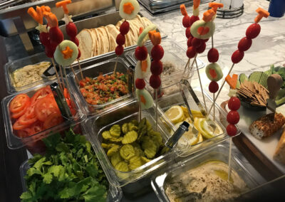 catering egyptian food naples fl
